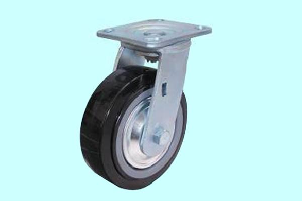高强度聚氨酯轮
