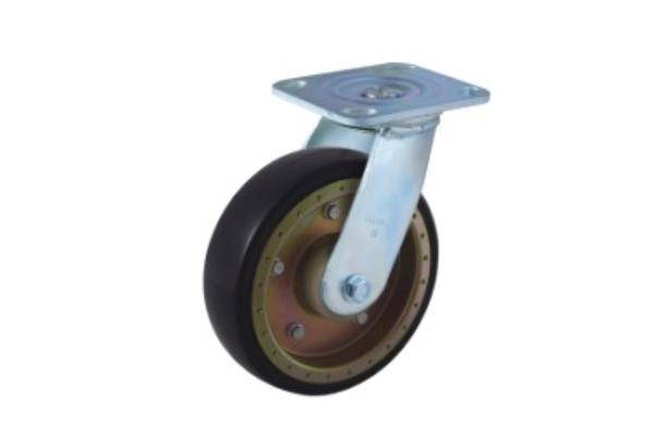 重型黑武士脚轮