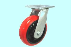EH07超级聚氨脂-红色