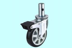 高级聚氨脂轮