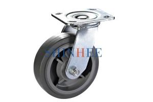 TPR平底活动脚轮