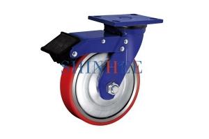 KC05重型脚轮