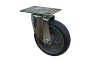 不锈钢脚轮