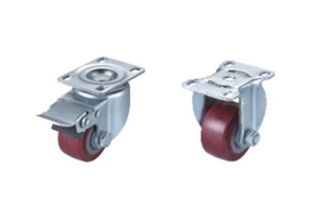 低重心工业设备脚轮