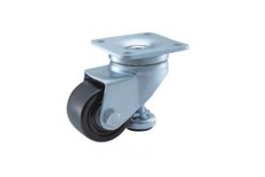 重型水平调节轮