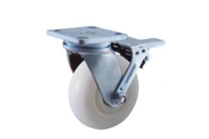 超重型塑芯尼龙脚轮